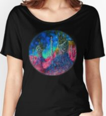 The Last Migration Women's Relaxed Fit T-Shirt