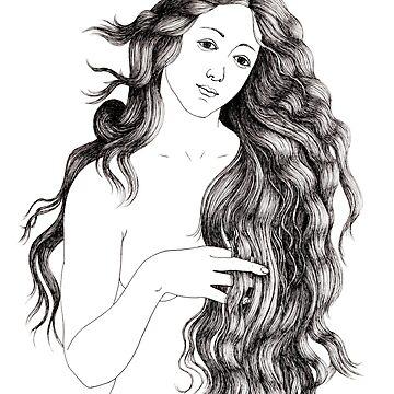 Postmodern Venus by Simut-P