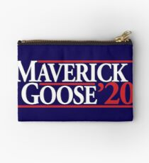 Maverick & Goose — Top Gun Studio Pouch