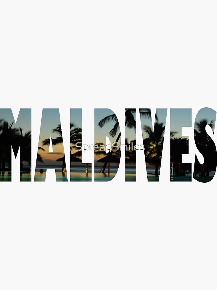 Malediven von SpreadSmiles