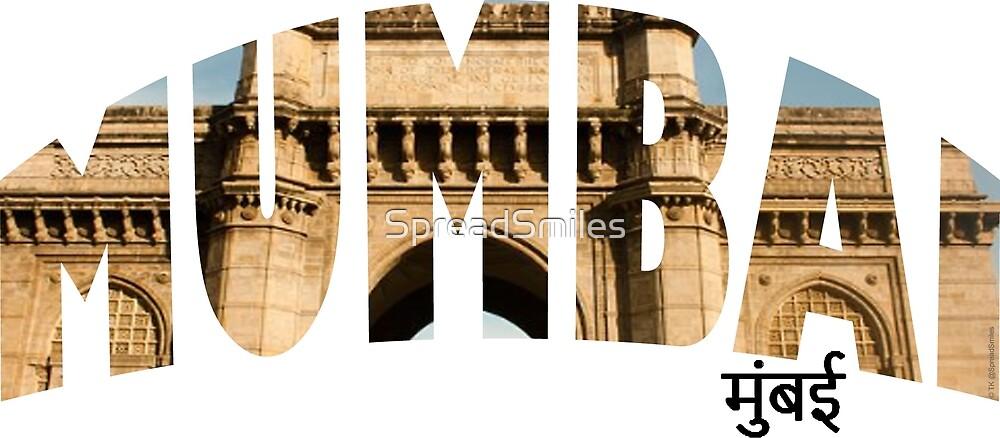 Mumbai 2 by SpreadSmiles