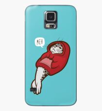 Hooded Seal Case/Skin for Samsung Galaxy