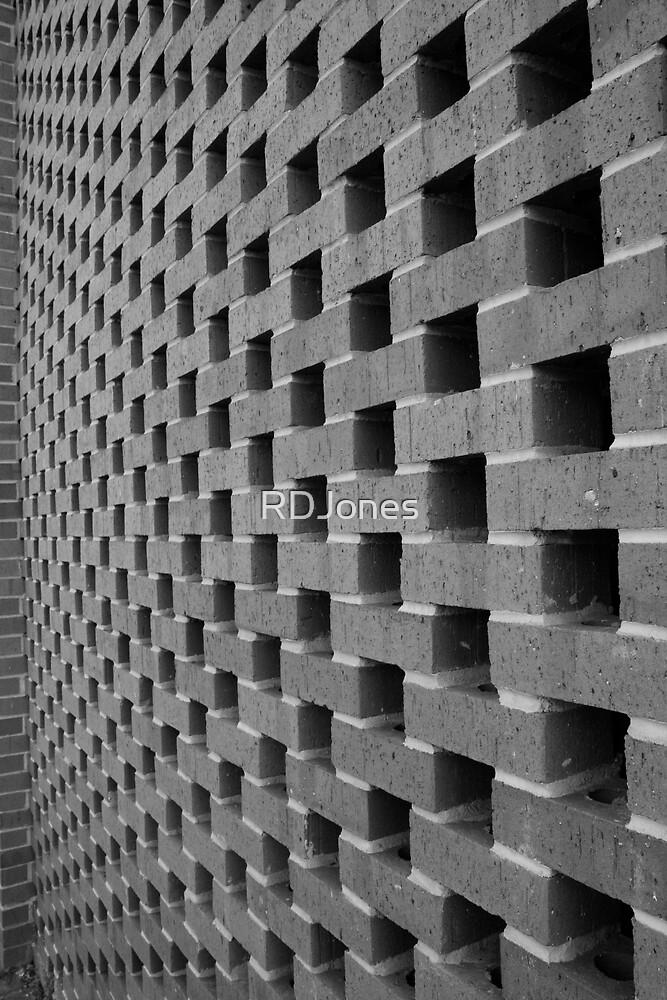 Eye Twist Bricks by RDJones