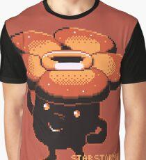 vileplume sprite Graphic T-Shirt