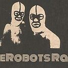 IseeRobots. The Destroyers  by IseeRobots