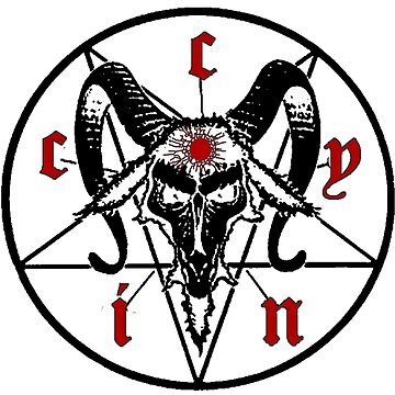 cynic occult WHITE by Drehverworter59