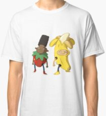 Fruits Classic T-Shirt