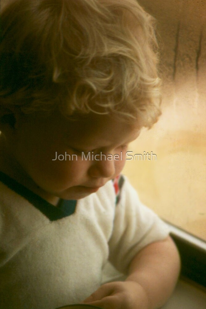 Baby Michael by John Michael Smith