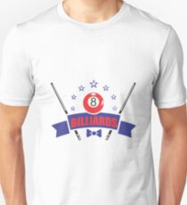 billiard T-Shirt