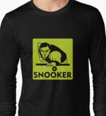 snooker player T-Shirt