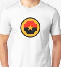 Roundel of the Nicaraguan Air Force T-Shirt