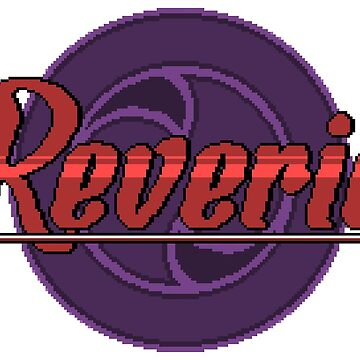 Reverie Title + Logo by Rainbite