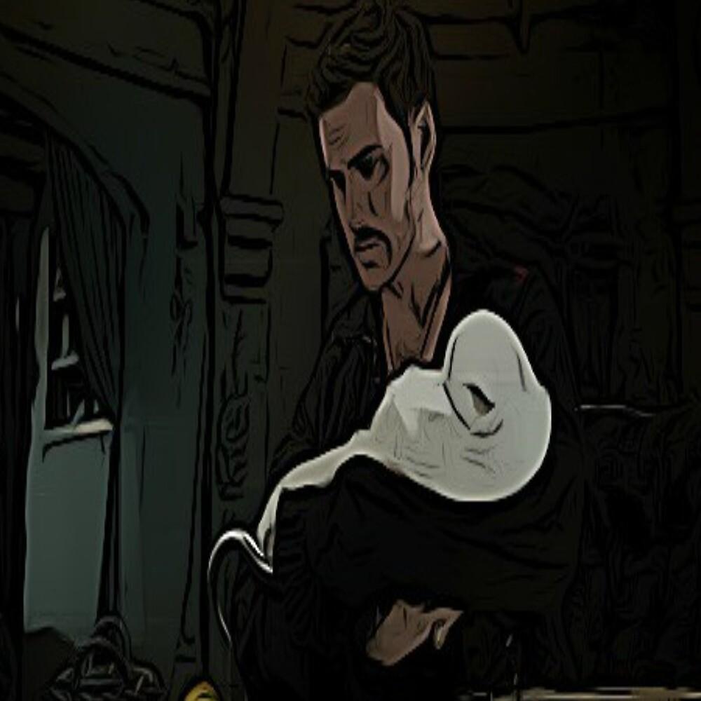 Killian Jones Comic 60 by killian8921