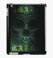 Harry Potter- Death Eater  iPad Case/Skin