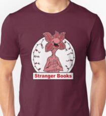 STRANGER BOOKS T-Shirt