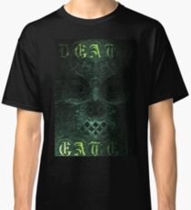 Harry Potter- Death Eater  Classic T-Shirt