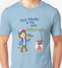 HOW TUBULAR? T-Shirt
