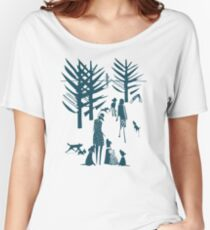 What have you got? Women's Relaxed Fit T-Shirt