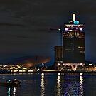 Amsterdam Tower by jotography