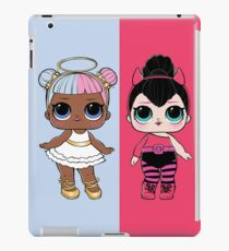 L.O.L Surprise - Sugar and Spice iPad Case/Skin
