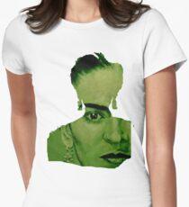 FRIDA 4 U Women's Fitted T-Shirt