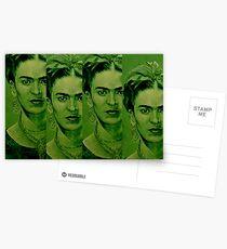 FRIDA 4 U Postcards