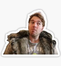 queen shane Sticker