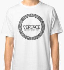 Versace ACS Classic T-Shirt