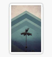 Palms Sticker
