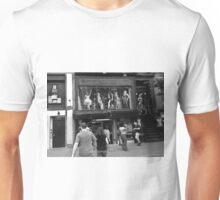 New York Store Front Unisex T-Shirt