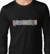 Babality! Long Sleeve T-Shirt