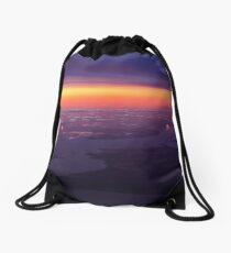Westernport Dawn Drawstring Bag