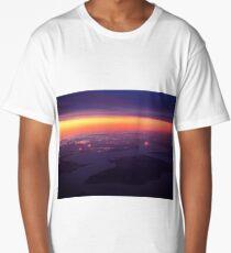 Westernport Dawn Long T-Shirt