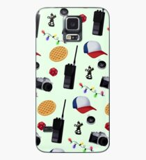 Things Case/Skin for Samsung Galaxy