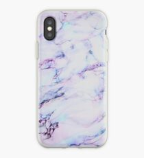 Pink Marble Haze Iphone & Samsung Galaxy Case iPhone Case