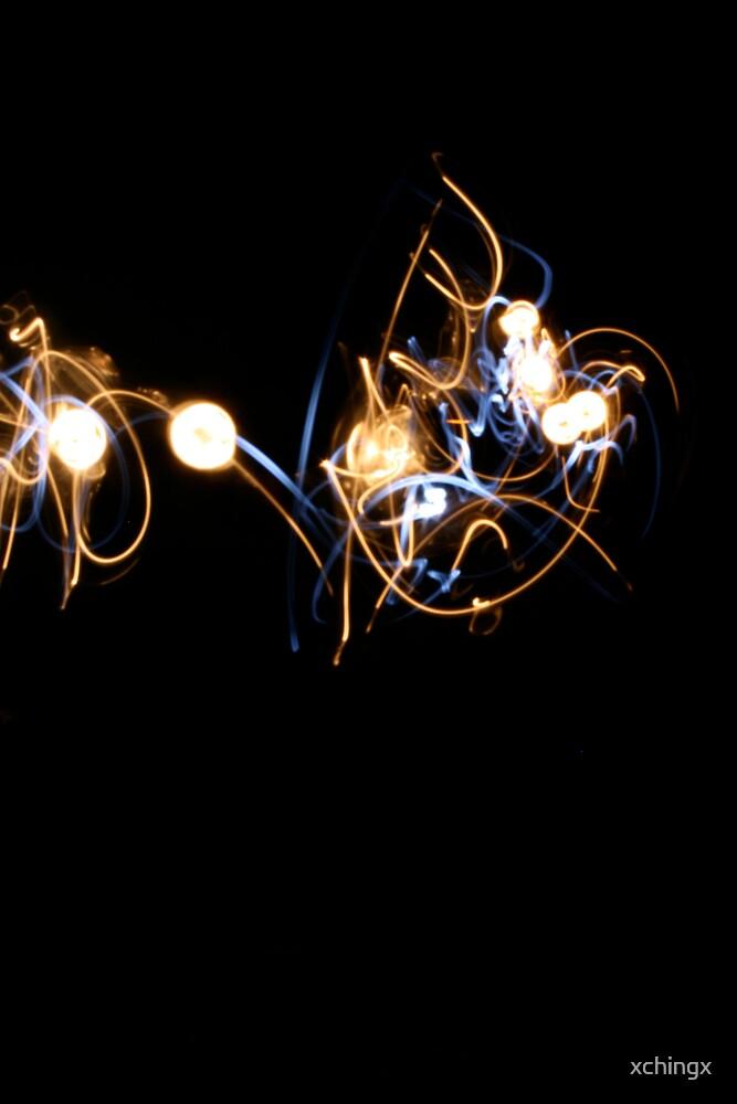 Light Work 6 by Crystal Nunn