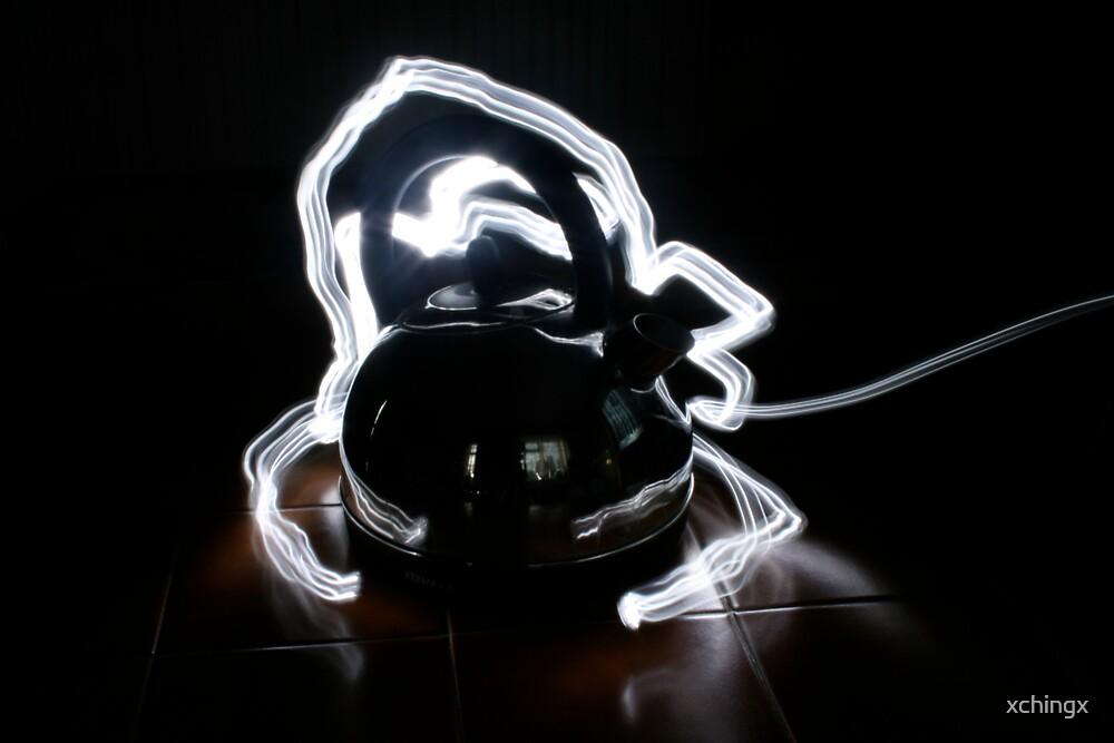 Light Work 7 by Crystal Nunn