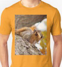 Squirrel Meme Unisex T-Shirt