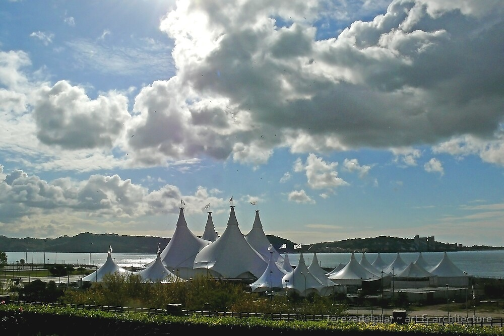 Cavalia Show in Lisbon by terezadelpilar ~ art & architecture