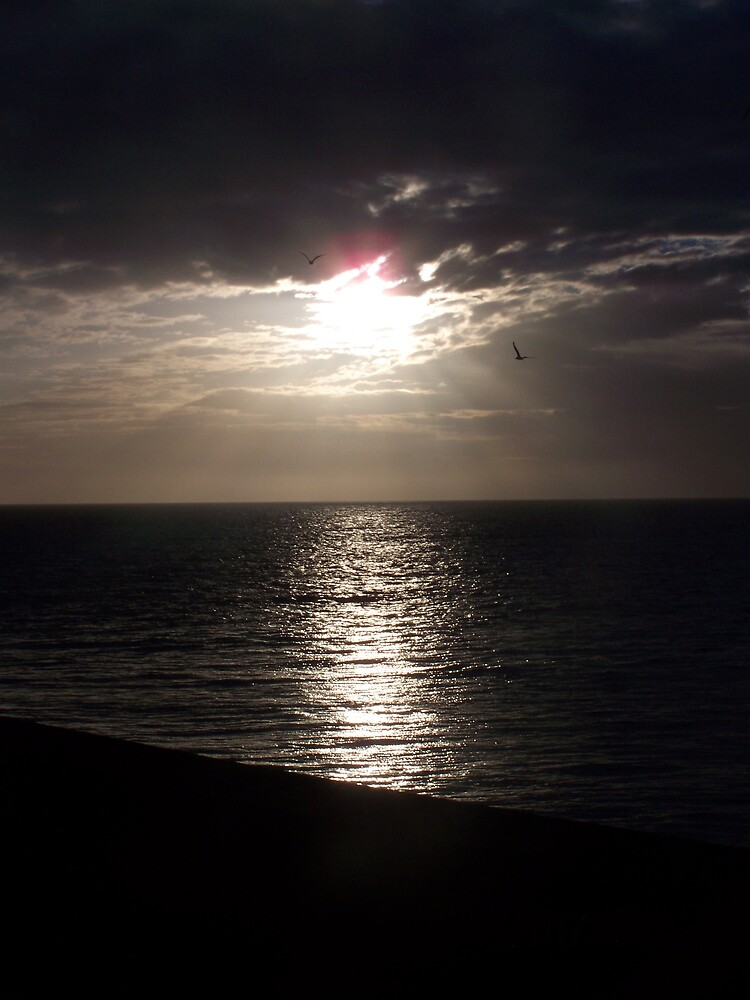 port erin (isle of man) by natasha nelson