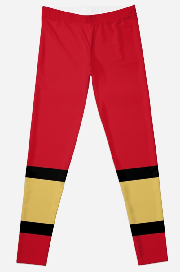 Kunlun Home Leggings by fourgoalspecial