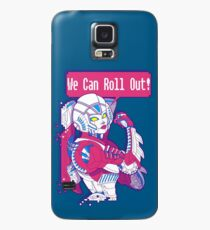 Arcee - We Can Roll OUT! Case/Skin for Samsung Galaxy