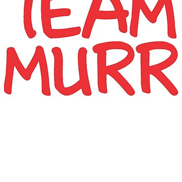 Team Murr Impractical Jokers TV Show Inspired by okvl