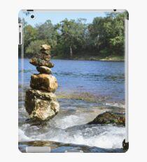 Florida Springs iPad Case/Skin