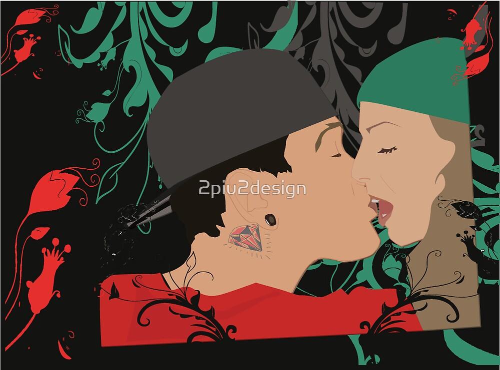 love by 2piu2design