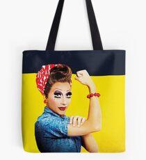 Rupaul's Drag Race - Season 6 - Bianca del Rio Tote Bag