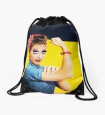 Rupaul's Drag Race - Season 6 - Bianca del Rio Drawstring Bag