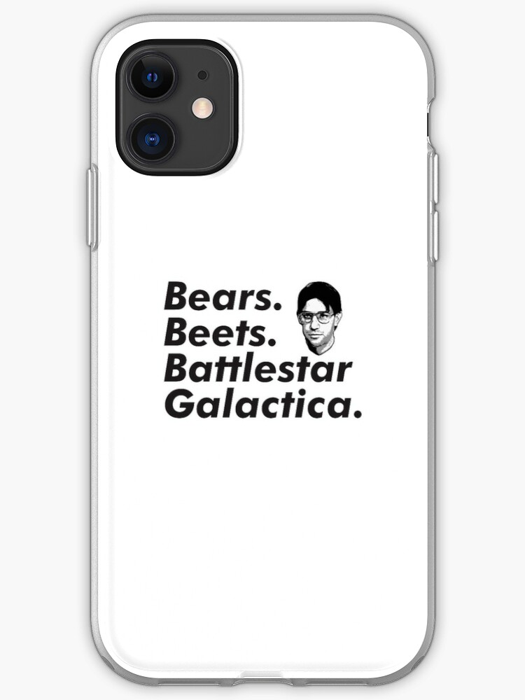 Nice to meet you! iPhone 11 case