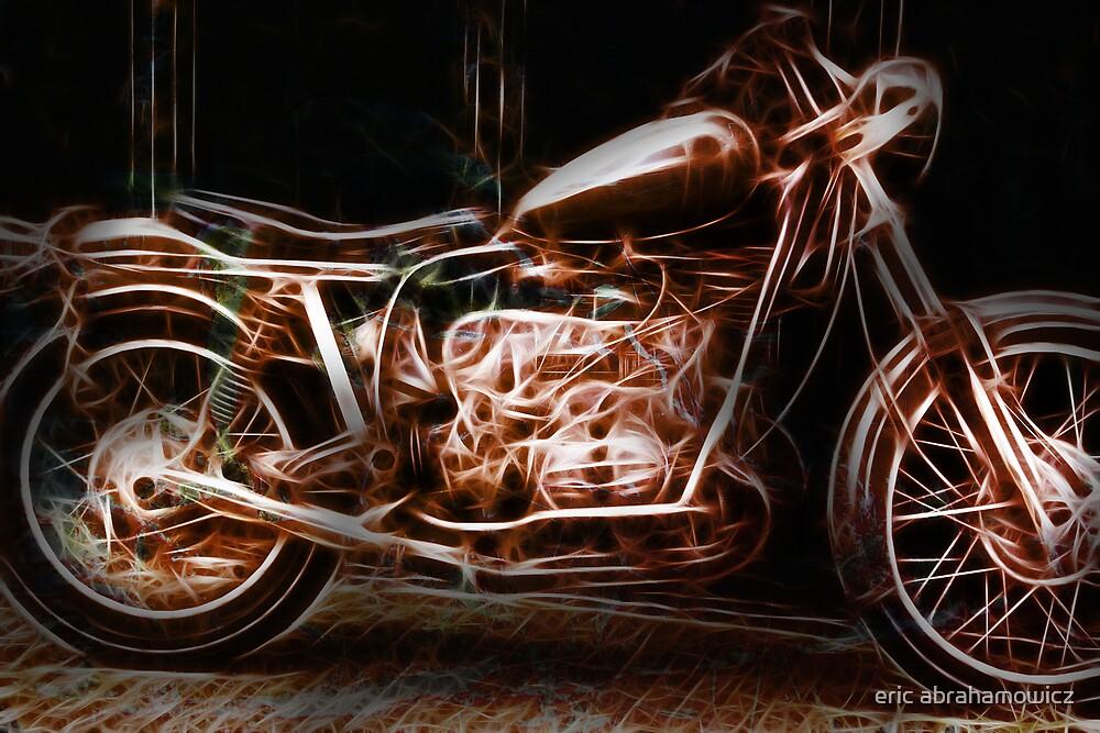 ride me by eric abrahamowicz