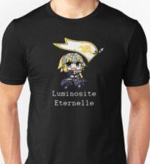 Jeanne d'arc Chibi banner Unisex T-Shirt